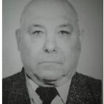 В Ангарске ведется поиск Алексеева Александра 1947 г.р.