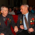 В Ангарске в честь Дня снятия блокады Ленинграда получили поздравления 27 ветеранов войны.