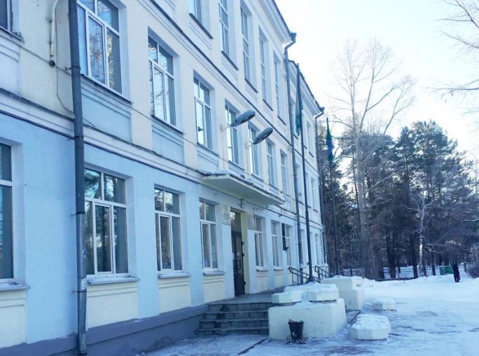 Здания гимназии №1 в 178 и 179 кварталах Ангарска займут начальные школы двух других образовательных учреждений.