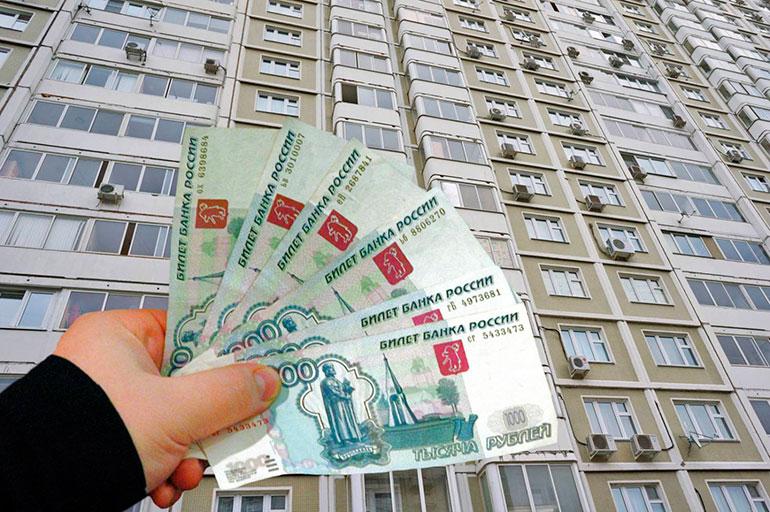 Иркутск попал в двадцатку городов с самыми высокими ценами на жилье.