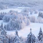 Прогноз погоды на 21 января в Ангарске. Народные приметы.