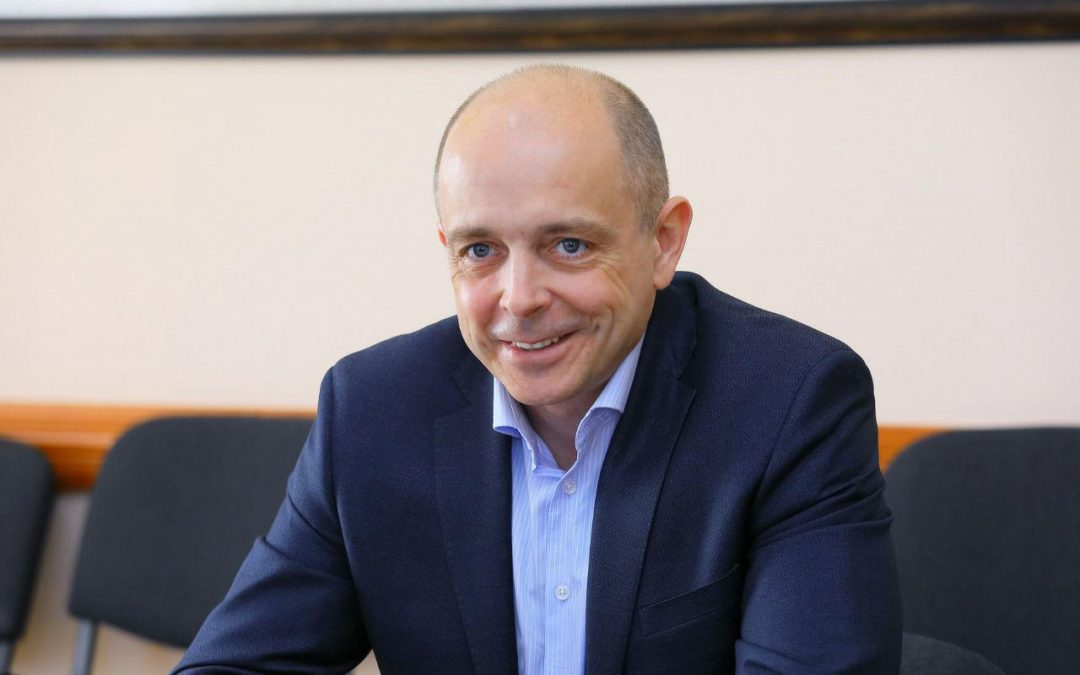 Сергей Сокол предложил продлить выплаты регионального «маткапитала».