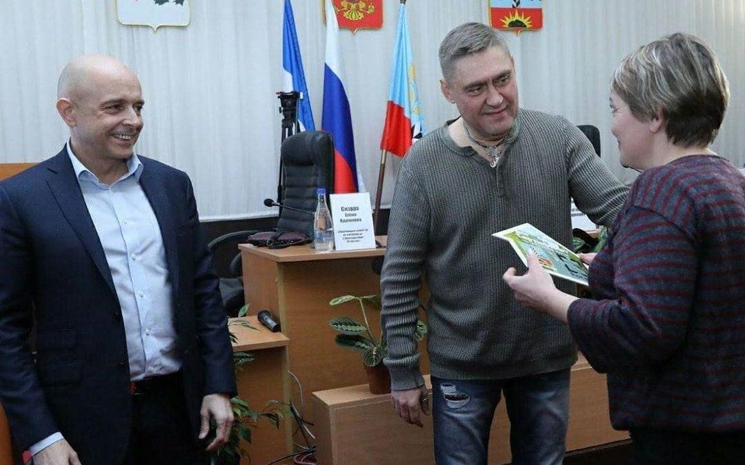 Сергей Сокол: новые квартиры и автобусы в муниципалитеты, пострадавшие от наводнения.