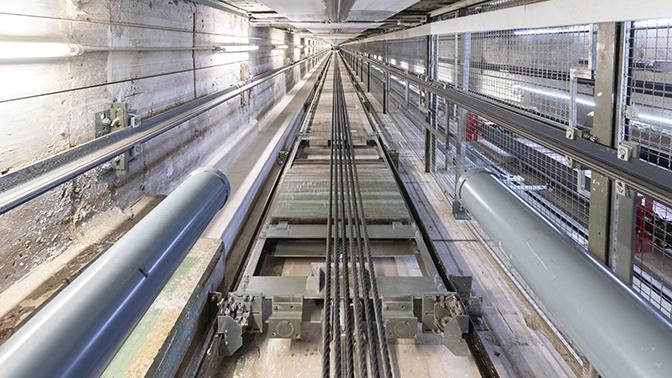 Компанию «Звезда» исключили из реестра подрядчиков, которые могут менять лифты.