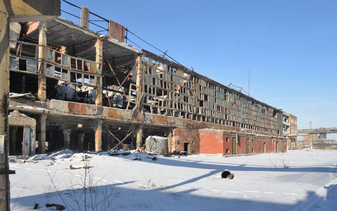Игорь Кобзев: охрану промплощадки «Усольехимпрома» нужно усилить.