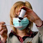 В Иркутской области 15 000 заболели ОРВИ.  Советы по профилактике.