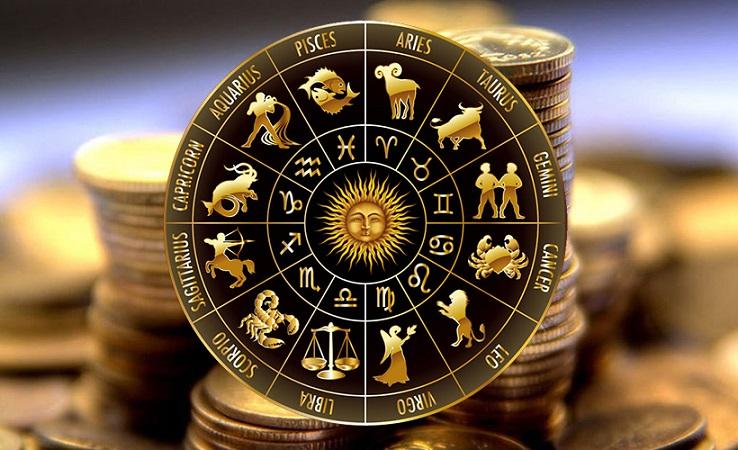 Финансовый гороскоп на неделю с 9 по 15 декабря 2019 года