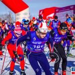 23 февраля в Ангарске пройдет Лыжный марафон БАМ Russialoppet