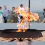 Огонь памяти зажжется в Ангарске.