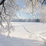 Прогноз погоды на 27 февраля в Ангарске. Народные приметы.