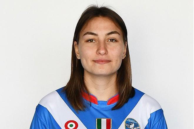Наша в Европе. Футболистка из Ангарска играет во Франции и за сборную России.