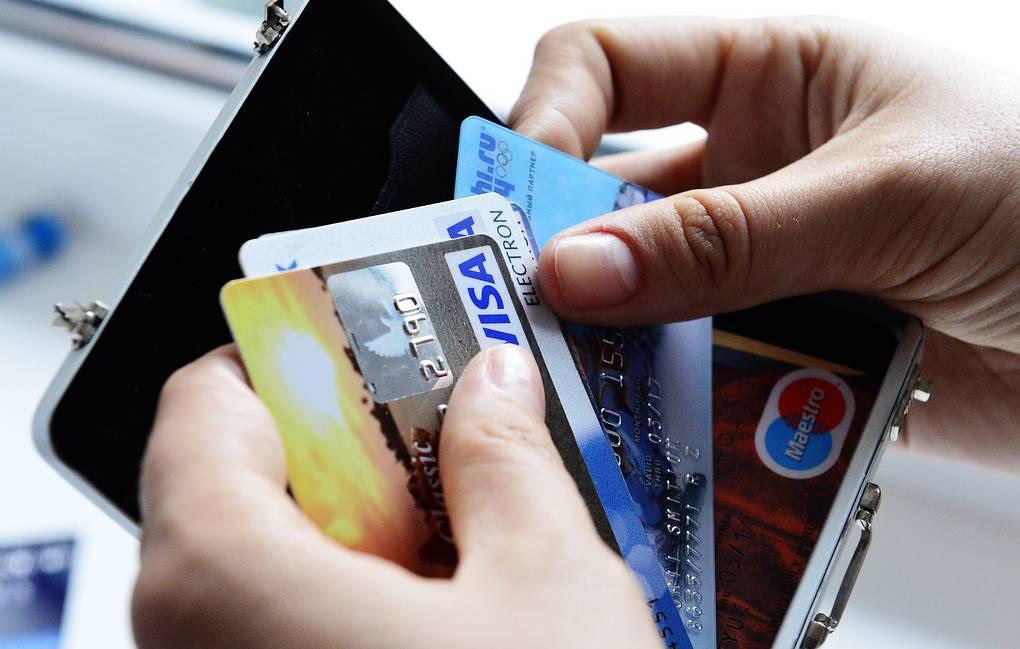 Налоговая запустила программу для отслеживания поступлений на банковскую карту.