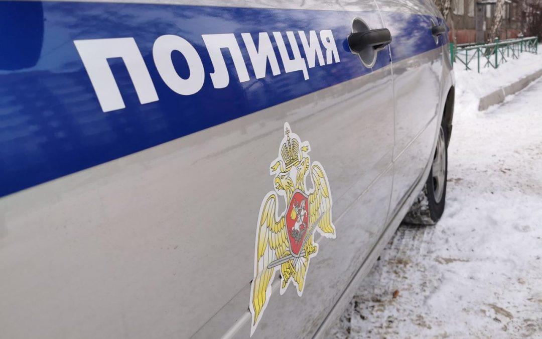 В Ангарске сотрудники вневедомственной охраны Росгвардии предотвратили кражу с охраняемого объекта .