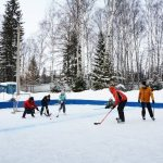 Более 4,2 тыс. жителей Иркутской области отдохнуло за месяц на социальных объектах АНХК.