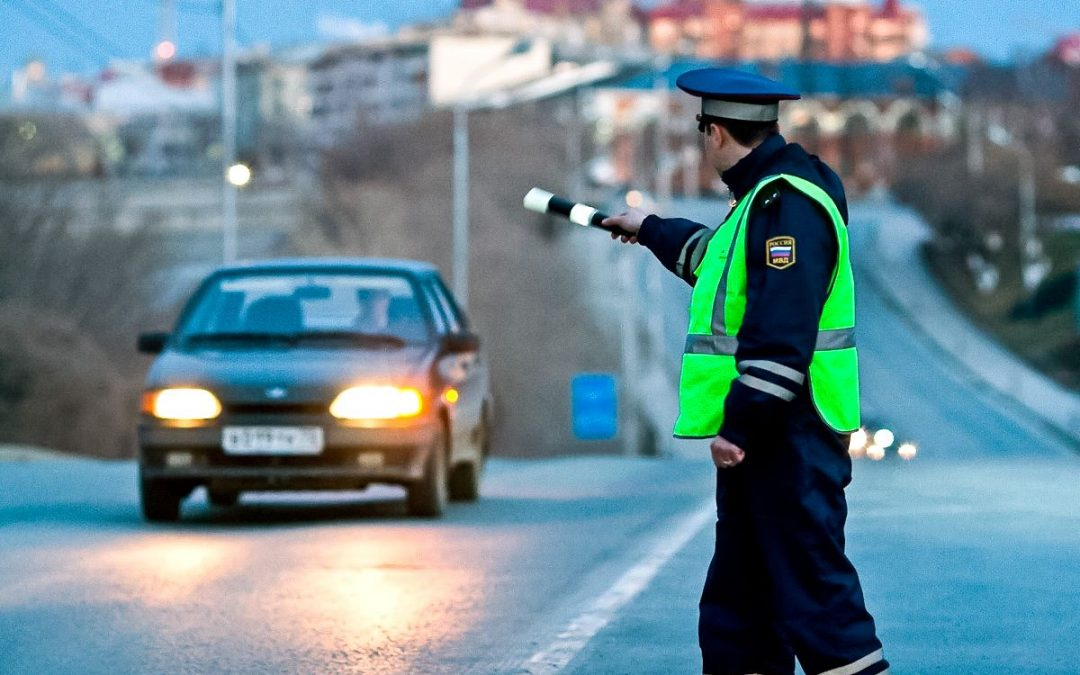 Сотрудники ГИБДД выявят нетрезвых водителей в рамках сплошных проверок в Приангарье.