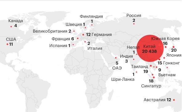 Как Иркутская область готовится к борьбе с коронавирусом