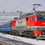 Ветераны и инвалиды ВОВ получили пожизненное право на бесплатный проезд в поездах