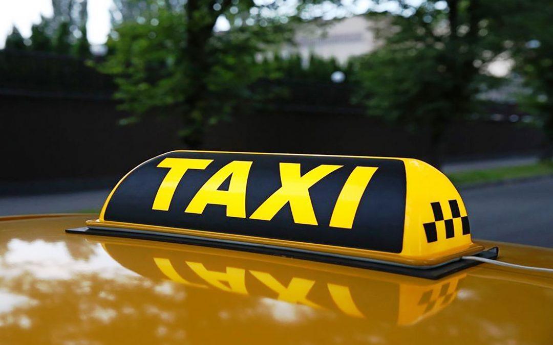 В Иркутской области введена в действие инфосистема «Проверка легальности легкового такси»