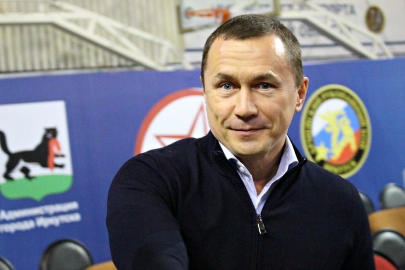 Мэр Иркутска Дмитрий Бердников досрочно сложил полномочия
