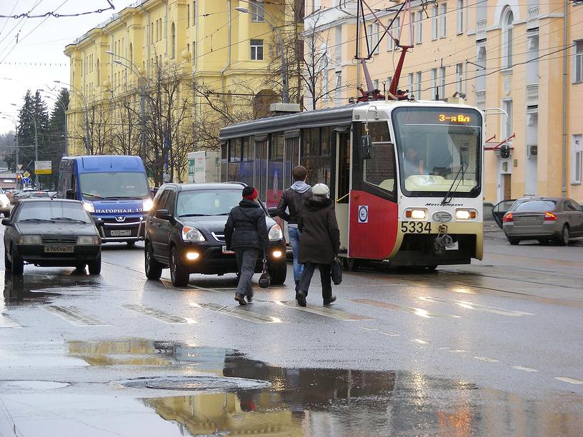 ГИБДД: дорожный нацпроект в Иркутской области реализуется некачественно