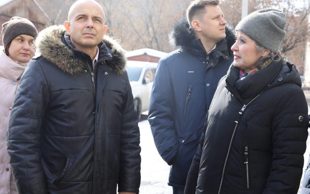 Сергей Сокол: работа фонда капремонта должна быть прозрачной и понятной каждому жителю.