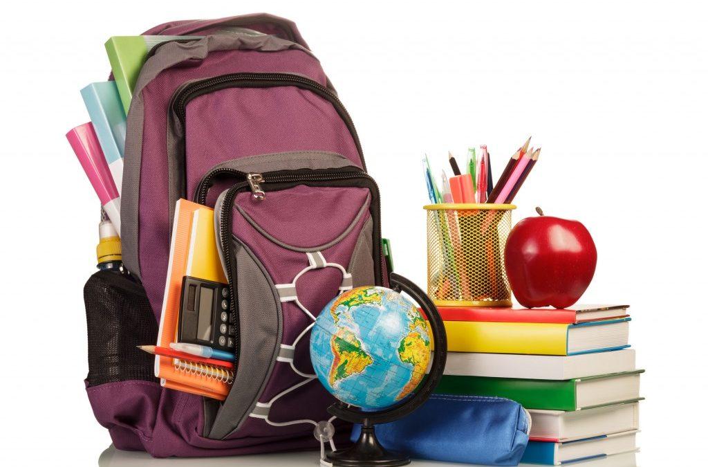 Когда закончится учебный год в ангарских школах?
