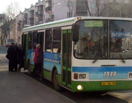 Специальных автобусов до кладбища в родительский день не будет