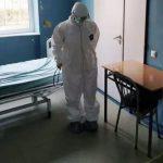 В Иркутске умер пациент инфицированный коронавирусом