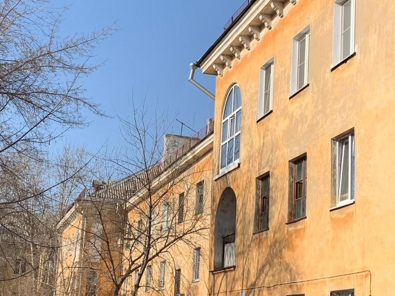 Капитальный ремонт 33 домов будет проведен раньше плана
