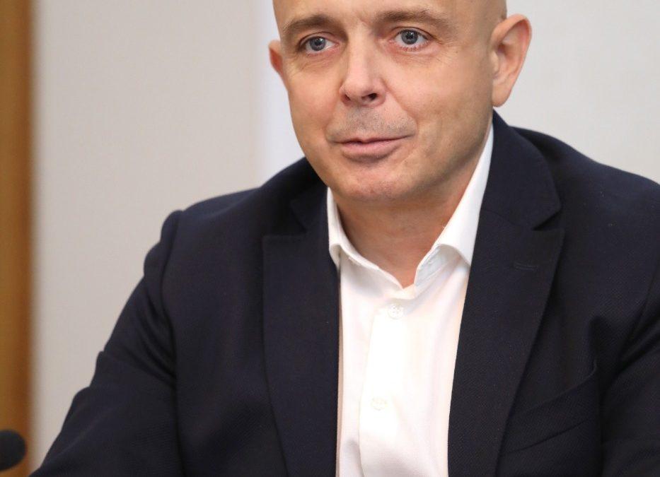 Сергей Сокол: Нужно срочно поддержать предпринимателей!