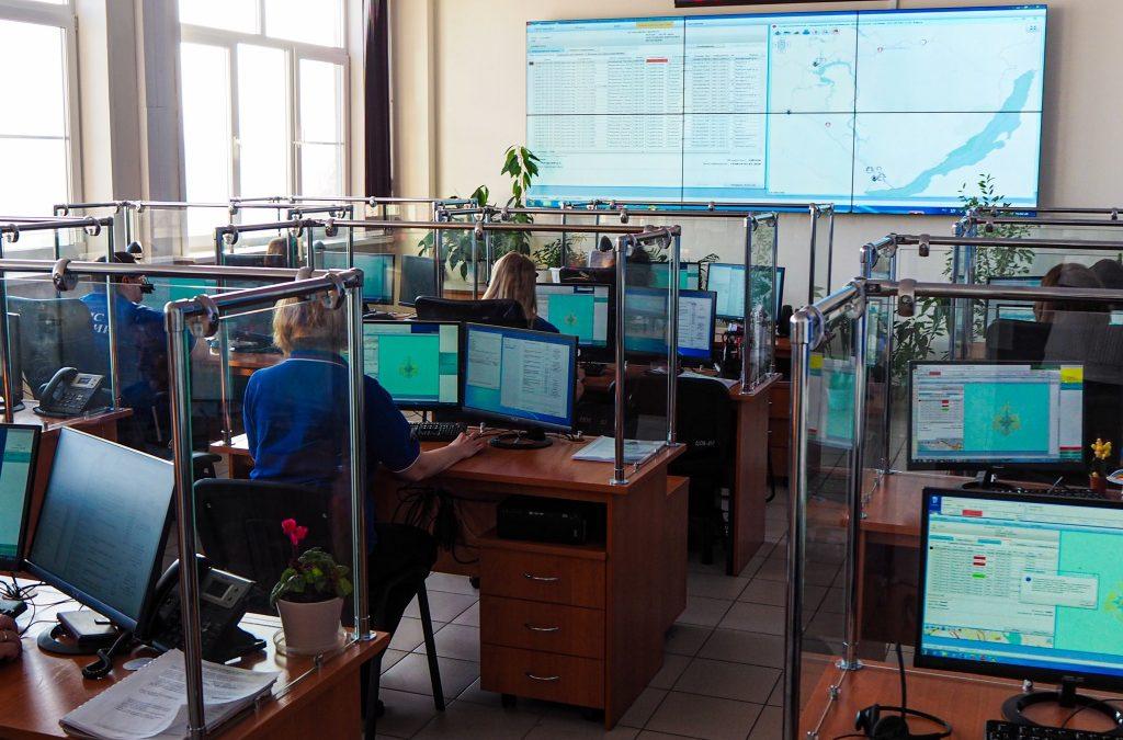 Систему-112 в Иркутской области ввели в постоянную эксплуатацию
