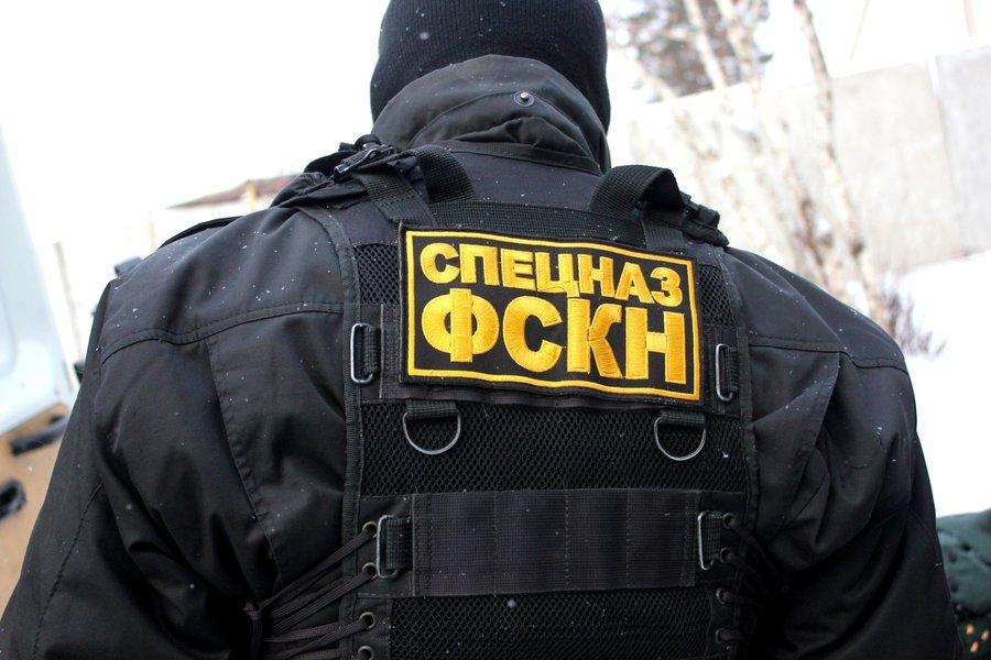 В Ангарске пресечена онлайн-продажа наркотиков (видео)