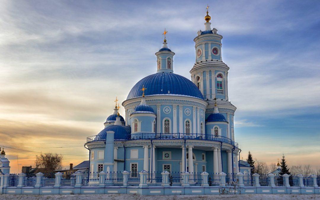 Тельминский храм победил в конкурсе лучших фасадов мира