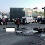 Оперативно-профилактическое мероприятие «Мототранспорт» проходит в Ангарске