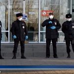 60 сомнительных пациентов прибыли в Ангарск