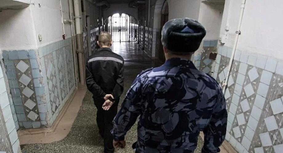 ГУФСИН опровергло фейк о гибели одного из бунтовщиков ИК-15
