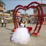 С 1 июня разрешены торжественные регистрации браков