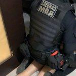 В Ангарске задержаны подозреваемые в сбыте наркотиков (видео)