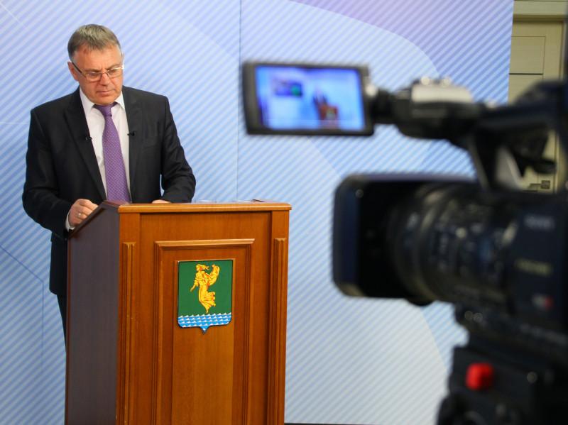Сергей Петров: «2019 год был насыщенным и результативным»