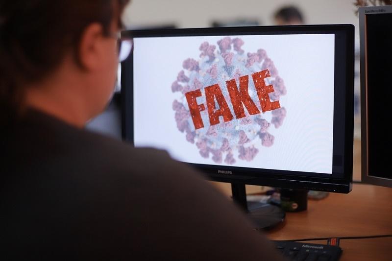 Усольчанка получила штраф за фейк о коронавирусе