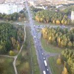 Начались работы по строительству вторых полос ул. Чайковского и Ленинградского проспекта