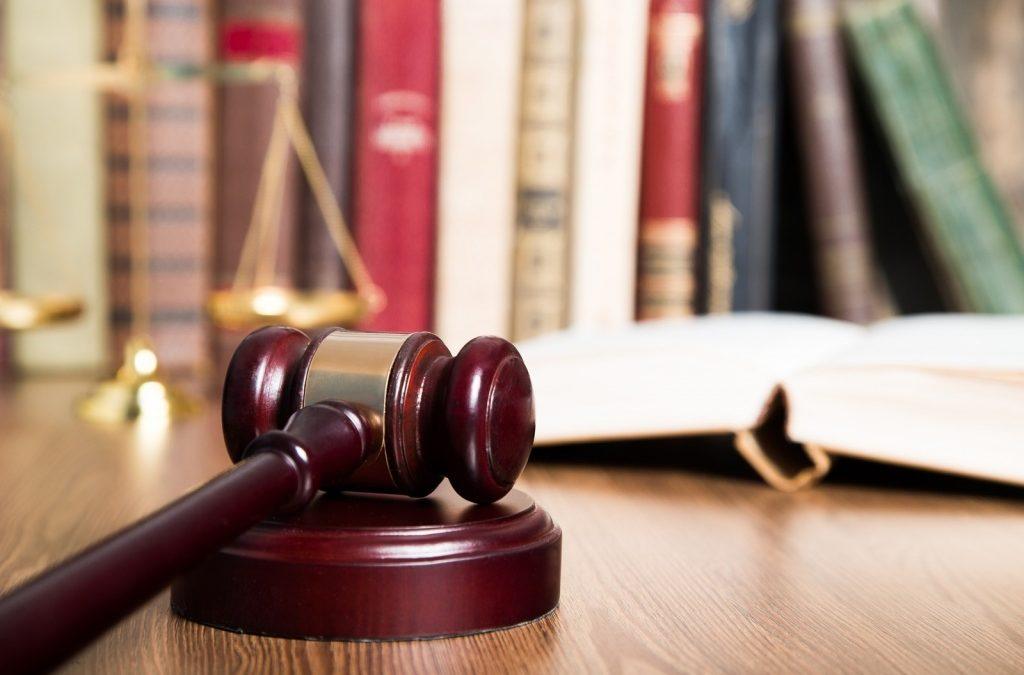 В судах рассмотрено более 1500 дел о нарушении самоизоляции