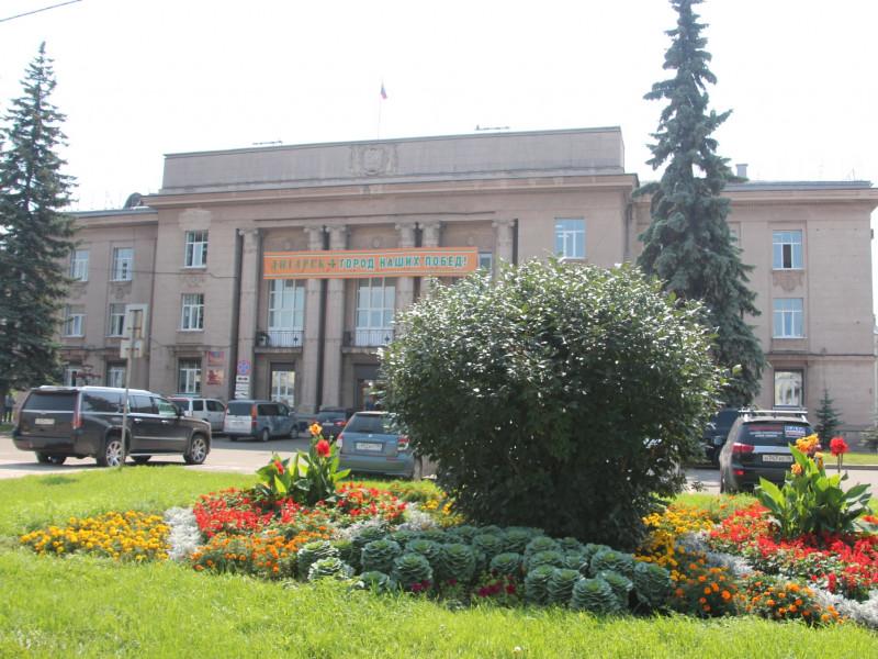 Выборы мэра и депутатов Думы нового созыва назначены на 13 сентября
