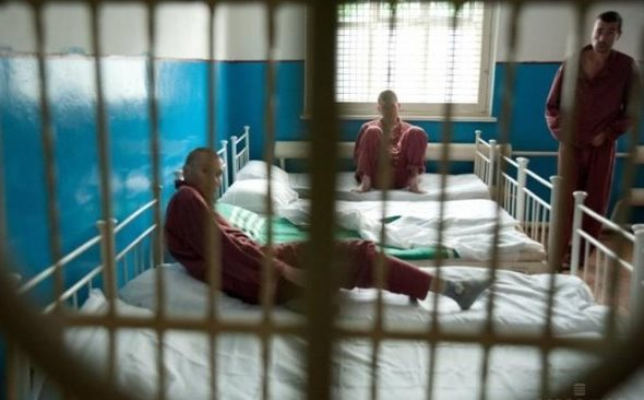 Из ангарской психбольницы могут выпустить опасных пациентов