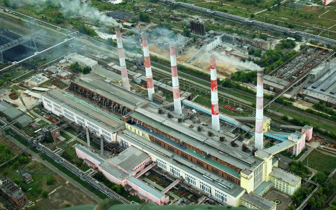 На ремонт ТЭЦ и подготовку теплосетей потратят 7,4 млрд рублей