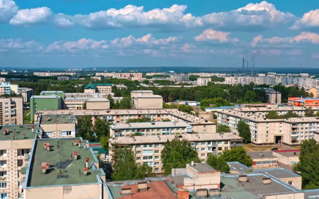 Прогноз погоды в Ангарске на 14 июля