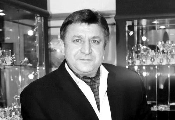 21 июля умер Николай Горбачев…