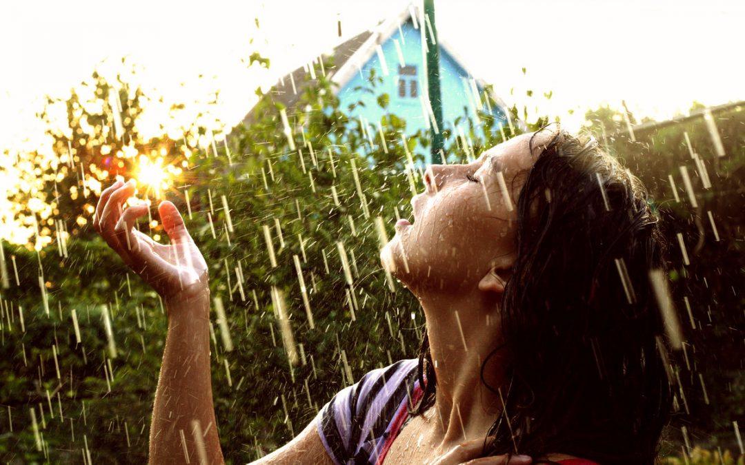 Прогноз погоды в Ангарске на выходные 11 и 12 июля