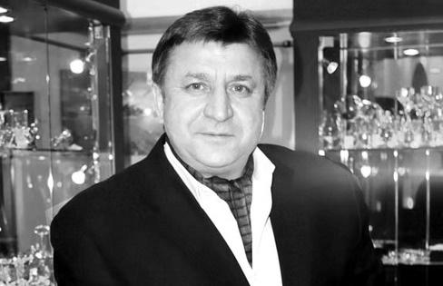 В память о Николае Горбачеве…