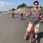 Социальный проект «Комфортная набережная» инициирован в Ангарске